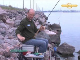 Матчевая ловля на длинных расстояниях Профессиональная рыбалка