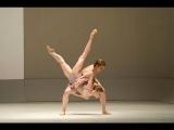 Wayne McGregor's Chroma The Hardest Button to Button (The Royal Ballet)