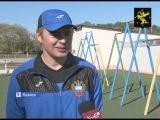 В Химках прошел легкоатлетический кросс в рамках спартакиады на призы спортивного общества «Динамо»