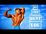 Steve Cook Motivation - Be The Best You