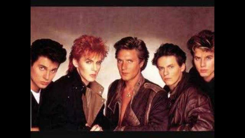 Duran Duran-Come Undone
