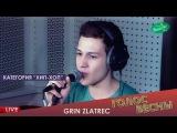 ГОЛОС ВЕСНЫ группа Grin Zlatrec (Категория