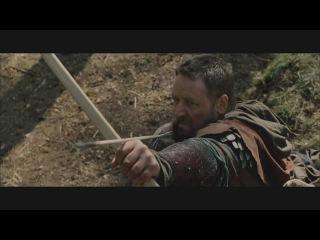 Как снимали фильм Робин Гуд (2010)