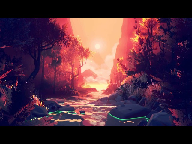 Stylized Nature Pack for Unity
