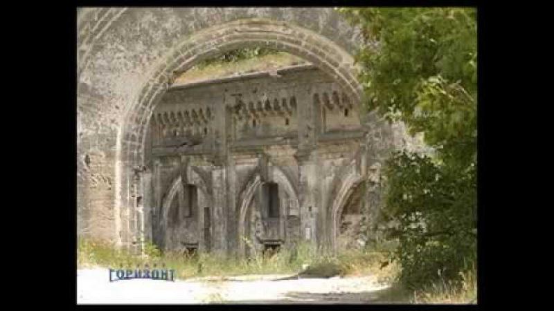 Тайны подземелий крепости Керчь/Kerсh fortress