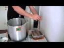 Как сделать коптильню своими руками из кастрюли