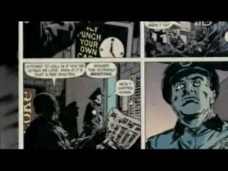 Вся правда о комиксах - 9 Жанры ч1.avi