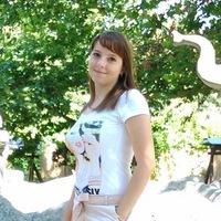 Анкета Светлана Веприкова