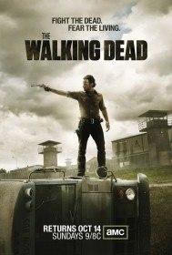 Ходячие мертвецы / The Walking Dead (Сериал 2010-2016)