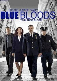Голубая кровь / Blue Bloods (Сериал 2010-2015)