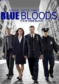 Голубая кровь / Blue Bloods (Сериал 2010-2015)