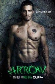 Стрела / Arrow (Сериал 2012-2015)