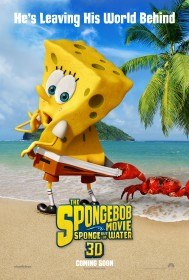 Губка Боб в 3D / The SpongeBob Movie: Sponge Out of Water (2014)