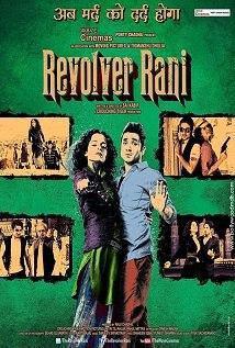 Revolver Rani (2014) - Subtitulada