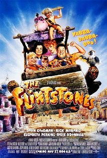 Los Picapiedra<br><span class='font12 dBlock'><i>(The Flintstones)</i></span>