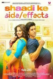 Shaadi Ke Side Effects<br><span class='font12 dBlock'><i>(Shaadi Ke Side Effects)</i></span>