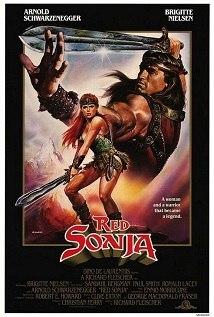 El guerrero rojo<br><span class='font12 dBlock'><i>(Red Sonja)</i></span>