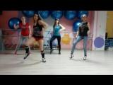 Nicole Scherzinger  Boomerang   Choreography by Nastya Kyprienko
