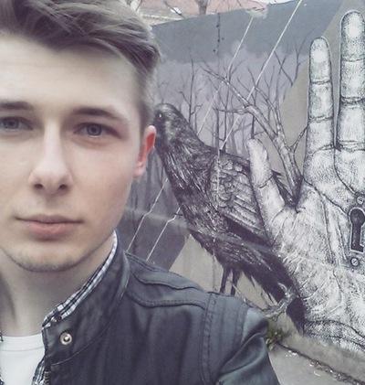 Алексей Никаноров