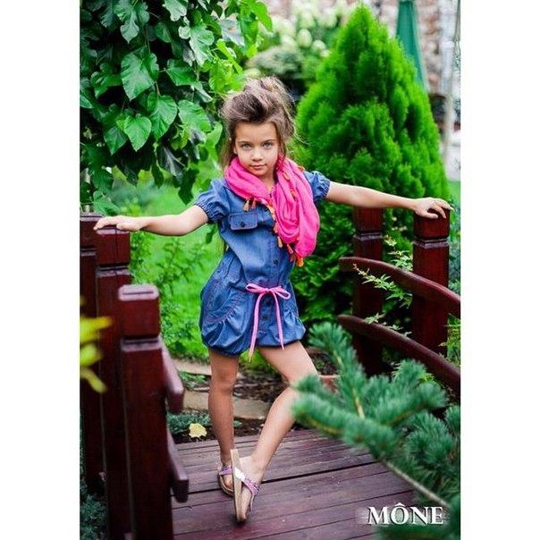 Детская одежда ahsen