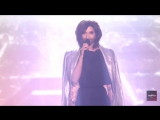 Conchita Wurst - You are Unstoppable  Firestorm