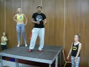 TimbaFest 2014, Son Changui, Mario Charon