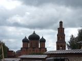 Успенский Свято-Георгиевский мужской монастырь