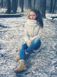 Аня Даменцева