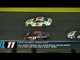 Radioactive from The All-Star Race -