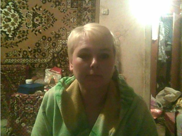 Юлия Юрьева | Рыбинск