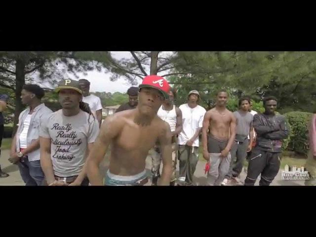 4'z Up Quintez - Lil Boi [feat. DC Young Fly DC lont]