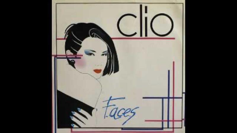 Clio - Faces (1985)