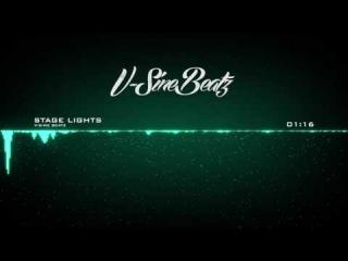 V-Sine Beatz - Stage Lights (Cam'Ron x Juelz Santana Type Beat)