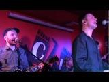 Ундервуд - Красная кнопка (FM-Club 07.03.2012)