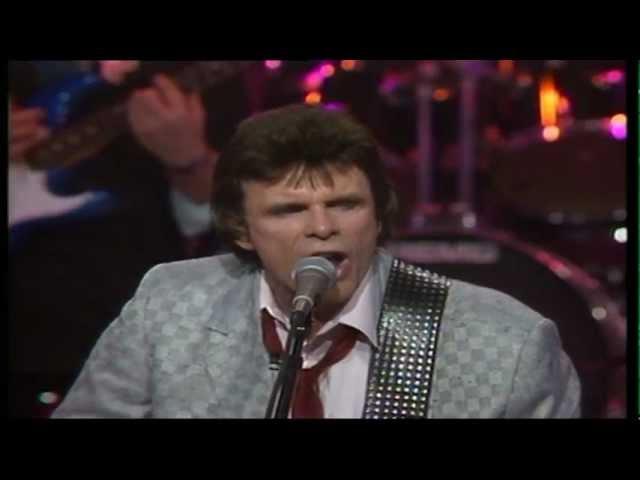 Old Time Rock n Roll - Legends In Concert