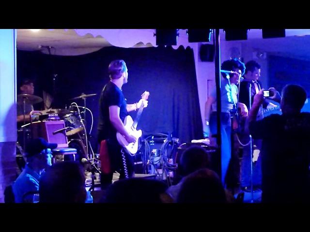 Teardrops in my Eye by Nikki Hill Band @ BBS Show in Rosedale 10.17/15