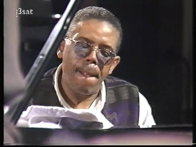 Kenny Garrett Quartet feat. Kenny Kirkland Jazz Baltica