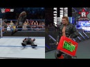 WWE 2K16-2K15 Recreation: Edge cashes in Money in the Bank on the Undertaker (Smackdown May 8, 2007)