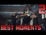 CS:GO - Epic & Funny Moments #2 ft. Shroud, ScreaM & Stewie2k