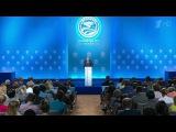 В Уфе подводят итоги трехдневного политического марафона - Первый канал