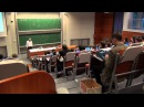 Je tohle vůbec možné - student na přednášce (Best lecture prank) - BanditiCz