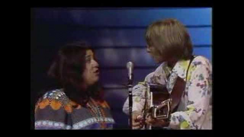 John Denver Cass Elliot - Leaving On A Jet Plane