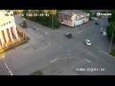ДТП Бийск на перекрестке ул. Ленина-Мопровский 2.06.2016