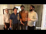Folk Alley Sessions: The Steel Wheels -