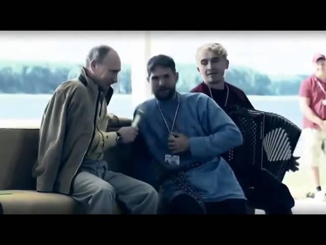 Ты всё ещё веришь Путину и кремлёвским ворам? - Тогда это видео для тебя!