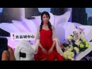 Female Android Geminoid F first singing performance in HK