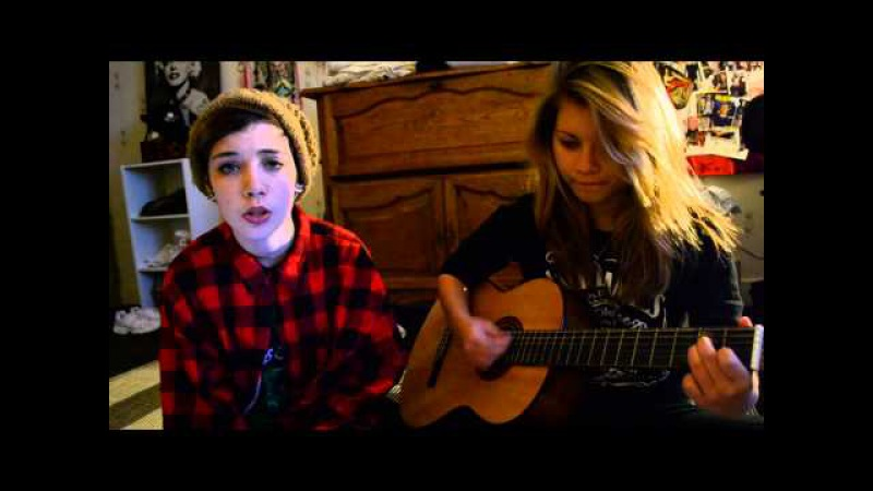 Can You Feel My Heart-BMTH. Cover de Diane et Madeleine