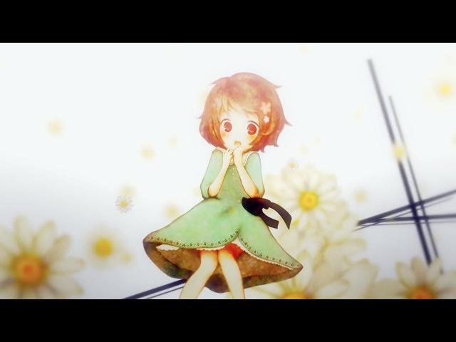 Sasakure.UK - Love Blossoming Flower* feat. mirto / コイサイテハナ*