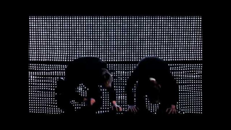 Jedward - Under Pressure (Ice Ice Baby) (Video) ft. Vanilla Ice