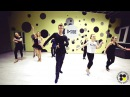 Stromae - Tous Les Memes Latina by Ilya Padzina D.side Dance Academy